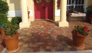 Decorative Concrete Coatings Driveways Pool Decks Tampa