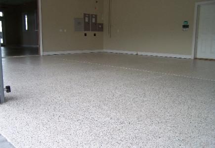 Garage Floors Epoxy Decorative Concrete Tampa Pasco